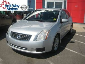 2007 Nissan Sentra 2.0 S | Well Designed!
