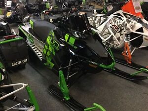2017 Arctic Cat ZR 9000 137 SNOPRO 1.99% Financing for 48 Months