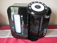 Tommee tippee baby milk prep machine