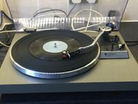 Technics SL-20 Turntable