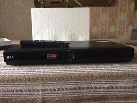 LG blu ray player with youtube
