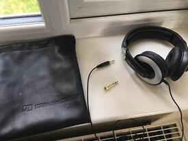Sennheiser HD 205 headphones ( will except offers )