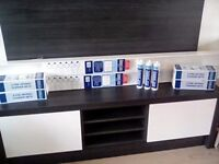 Supercove Coving, Pre Mitred corners and adhesive bundle