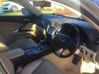 Lexus IS 250 - FSH by Lexus