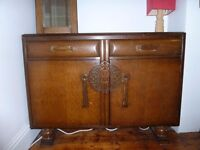 1940's Sideboard