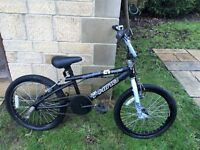 "bmx bike ryno freefall 20"" wheels"