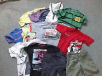 Bundle of Clothes for a 6 year old