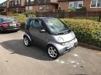 Smart Fortwo Pulse 0.7 Auto 3dr (61 HP) Petrol 2006