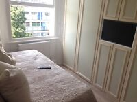 Luxury studio flat available for 3 months plus. Beautiful condition and excellent central location.