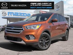2017 Ford Escape SE $93/WK TX IN! HEATED SEATS/LOW KMS/AC/CRUISE