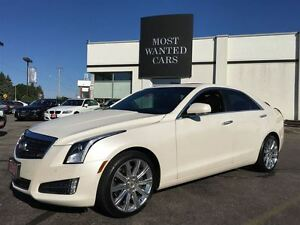 2013 Cadillac ATS **SALE PENDING**SALE PENDING** Kitchener / Waterloo Kitchener Area image 2