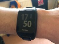 Tom Tom Spark GPS music/ fitness watch
