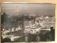 Ikea Paris Print