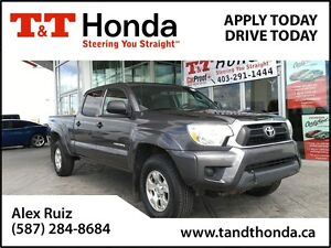 2012 Toyota Tacoma V6 *No Accidents, XM Radio, Cruise Control*