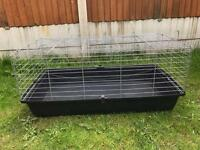 Indoor Rabbit/Guinea Pig Cage for sale