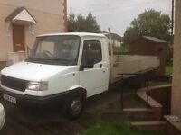 Ldv pick up for sale