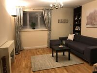SHORT TERM LET - Modern One Bedroom Apartment - Slough