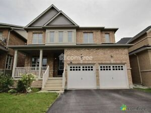 4Br Detached Home for rent located in highly desired Bradford