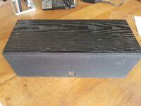 Mordaunt-Short MSCi Center Channel Speaker, Made in U.K
