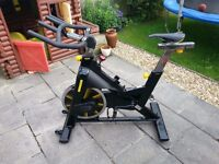 Livestrong LS9.9IC exercise bike / Spin Bike / Cycling / Tomahawk / Fitness