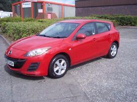 Mazda 3 1.6TS **1 Owner**