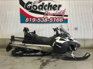 2012 Bombardier Skidoo Expedition 600 etec Special Edition