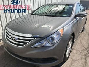 2014 Hyundai Sonata GL EXCELLENT MID-SIZE WITH FACTORY WARRANTY