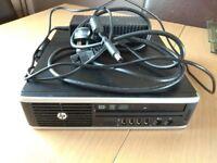 HP Compaq 8200 Ultra Slim Desktop
