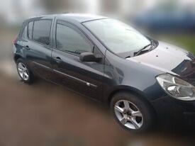 Renault, CLIO, Hatchback, 2006, Manual, 1149 (cc), 5 doors