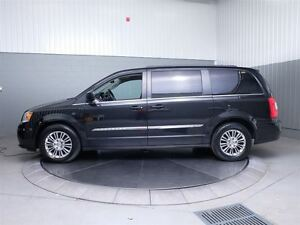 2014 Chrysler Town & Country TOURING A/C MAGS CUIR West Island Greater Montréal image 13