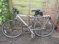 Trek 7300 Mans Bike