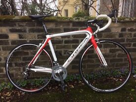 Orbea Onix CT Carbon Road Bike Tiagra 54cm