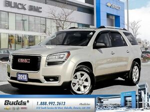 2013 GMC Acadia SLE2 Safety & Re Conditioned