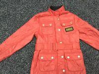 Childrens Barbour Jacket