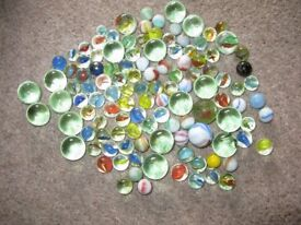 Marbles x 117
