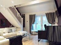 Stunning, immaculate 1 bedroom house tucked away in leafy Caerau Cul - de - sac