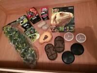 Tortoise/Reptile set up/equipment