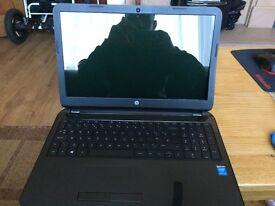 Laptop hp faulty