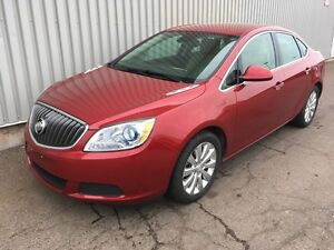 2013 Buick Verano BASE EDITION WITH LOW KMs AND SOLID PERFORM...