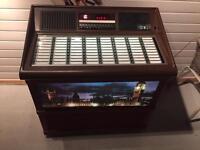NSM city ES-160 jukebox
