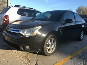 2008 Ford Focus SES Kitchener / Waterloo Kitchener Area image 2