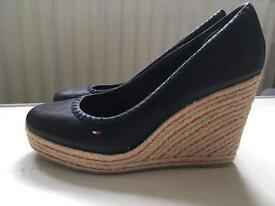 Tommy Hilfiger shoes for sale