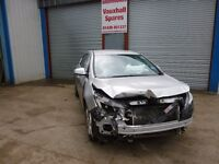 2010 Astra J 1.6 SRI 24,000 miles breaking for spares.