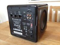 Cambridge Audio Minx X200 Subwoofer