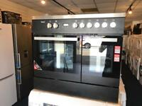 Teknik 90cm electric range cooker new with 2 years manufacturers warranty