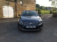 Volkswagen Passat 2.0 TDI BlueMotion Tech SE 5dr - EXCELLENT condition!