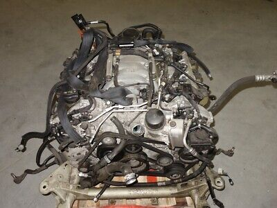 Motor Mercedes R171 R230 W164 78.000 KM 272961 M272.961 M272 Garantie !!