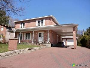 349 900$ - Maison 2 étages à vendre à Gatineau (Buckingham) Gatineau Ottawa / Gatineau Area image 2