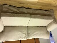 Sofa Large bed (Idea hardly used)