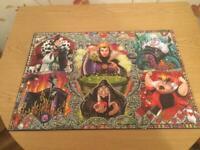 Disney Collection Puzzle
